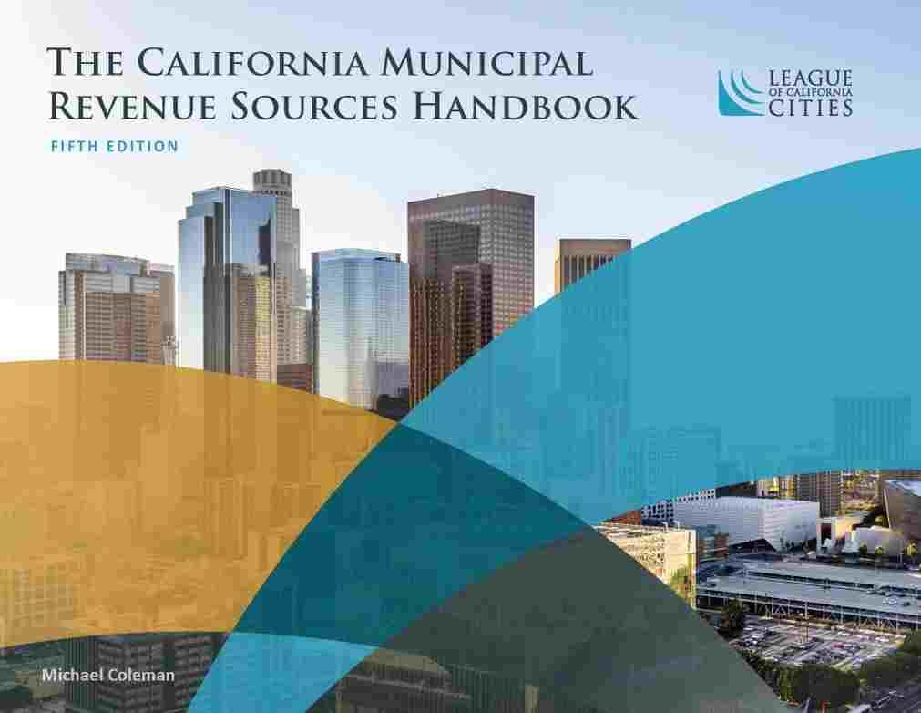The California Local Government Finance Almanac